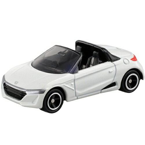 トミカ 98 ホンダ S660(箱) おもちゃ こども 子供 男の子 ミニカー 車 くるま 3歳