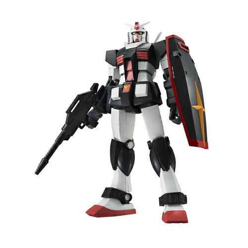 【送料無料】ROBOT魂 <SIDE MS> RX-78-1 プロトタイプガンダム ver. A.N.I.M.E.