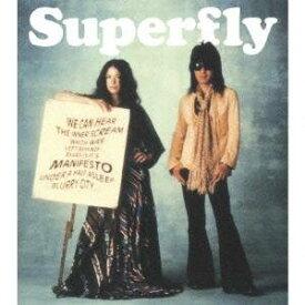 Superfly/マニフェスト 【CD】