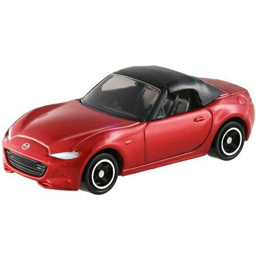 トミカ 26 マツダ ロードスター(BP) おもちゃ こども 子供 男の子 ミニカー 車 くるま 3歳