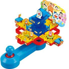 ドラえもん ナゾとき大迷路ゲームおもちゃ こども 子供 パーティ ゲーム 5歳