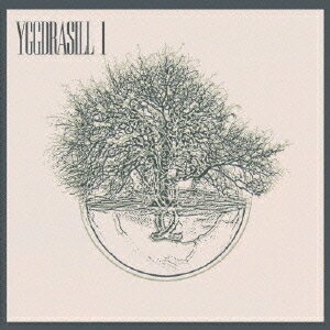 JIMMY JIMMY/ANECHOIS/START OF THE DAY/YGGDRASILL 1 【CD】