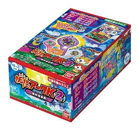 【送料無料】妖怪ウォッチ 妖怪アークK 2 〜極妖怪参戦!〜 BOX おもちゃ こども 子供 男の子 6歳