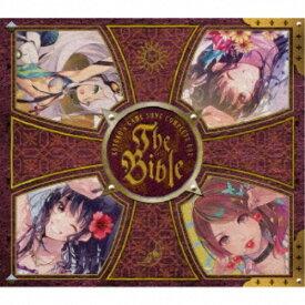 KOTOKO/KOTOKO's GAME SONG COMPLETE BOX 「The Bible」 (初回限定) 【CD+Blu-ray】