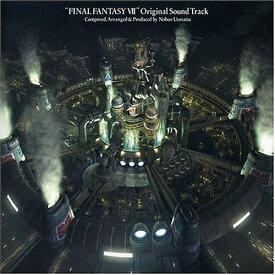 (ゲーム・ミュージック)/FINAL FANTASY VII ORIGINAL SOUNDTRACK 【CD】