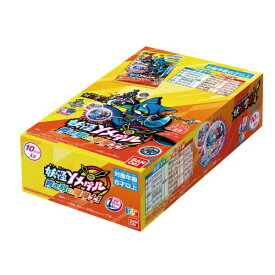 妖怪ウォッチ 妖怪学園Y 妖怪Yメダル 青き刻の魔導士!BOXおもちゃ こども 子供 男の子 6歳