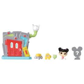 ディズニードアラブル ルームドアセット ブー モンスターズドア おもちゃ こども 子供 女の子 人形遊び 6歳 モンスターズインク