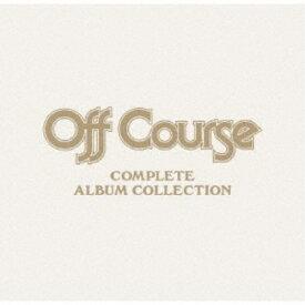 オフコース/コンプリート・アルバム・コレクションCD BOX《完全生産限定盤》 (初回限定) 【CD】