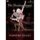 マリインスキーバレエ/眠れる森の美女 THE SLEEPING BEAUTY 【DVD】