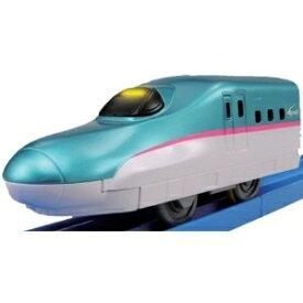 プラレール テコロジープラレール TP-02 E5系新幹線「はやぶさ」おもちゃ こども 子供 男の子 電車 3歳