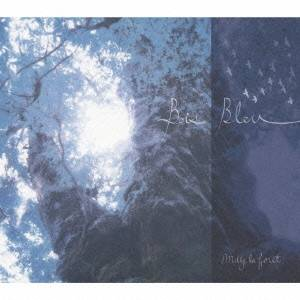 milly la foret/Bois Bleu 【CD】