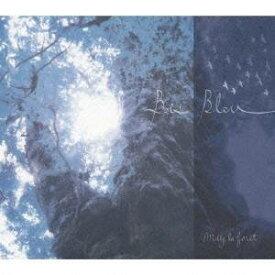 milly la foret/Bois Bleu 【CD】