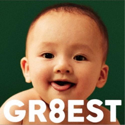 関ジャニ∞/GR8EST《通常盤》 【CD】