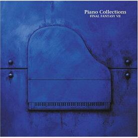 (ゲーム・ミュージック)/PIANO COLLECTIONS / FINAL FANTASY VII 【CD】