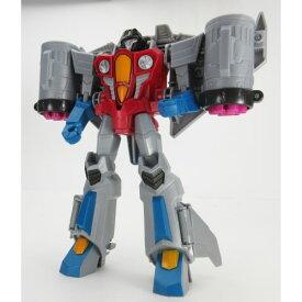 トランスフォーマー サイバーバース TCV-04 ランチャーストライクスタースクリーム おもちゃ こども 子供 男の子 5歳 その他トランスフォーマー