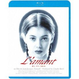 愛人/ラマン 【無修正版】 【Blu-ray】