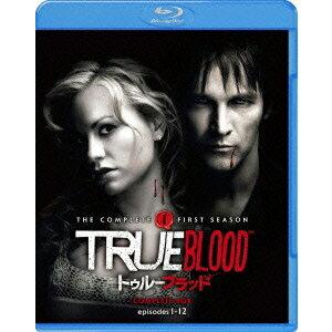 トゥルーブラッド<ファースト>コンプリート・セット 【Blu-ray】