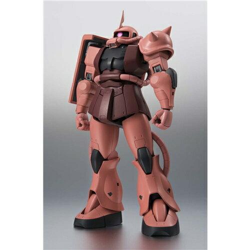 【送料無料】ROBOT魂 <SIDE MS> MS-06S シャア専用ザク ver. A.N.I.M.E.