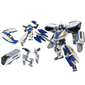 新幹線変形ロボ シンカリオンZ シンカリオンZ E7アズサセットおもちゃ こども 子供 男の子 電車 3歳