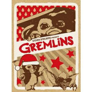 グレムリン グリーティングDVD《初回限定生産クリスマスA版》 (初回限定) 【DVD】