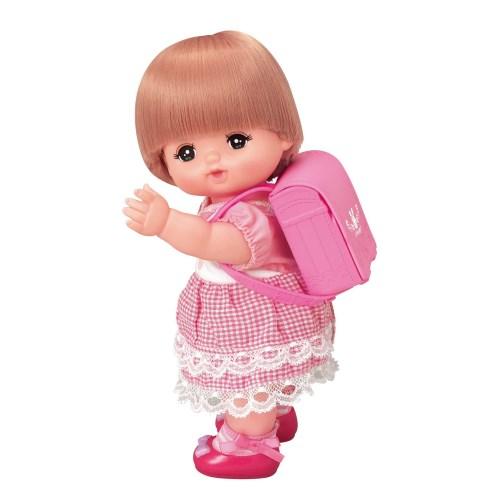 メルちゃん なかよしパーツ うきうきランドセル おもちゃ こども 子供 女の子 人形遊び 小物 3歳