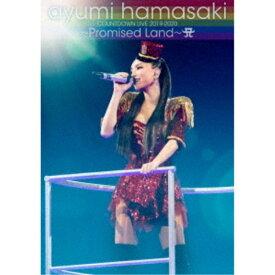 浜崎あゆみ/ayumi hamasaki COUNTDOWN LIVE 2019-2020 〜Promised Land〜 A 【DVD】