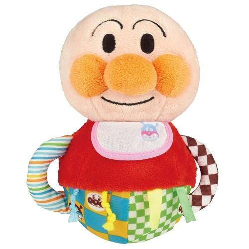 【送料無料】ベビラボ 脳を育む ギフトセット おもちゃ こども 子供 知育 勉強 ベビー 0歳 アンパンマン