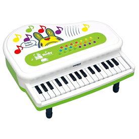 3589 ロディ ミニグランドピアノおもちゃ こども 子供 知育 勉強 3歳