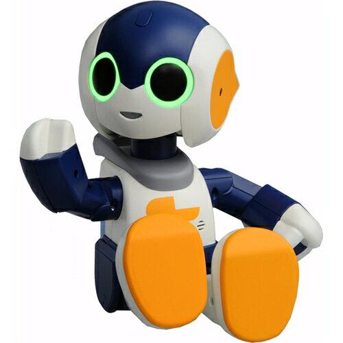 【送料無料】オムニボット もっとなかよしRobi Jr.