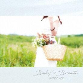 WILL-O'/Baby's Breath 【CD】
