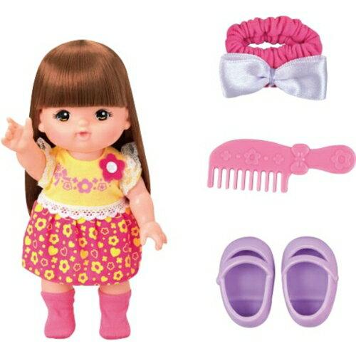 メルちゃんのおともだち れなちゃん おもちゃ こども 子供 女の子 人形遊び クリスマス プレゼント 3歳