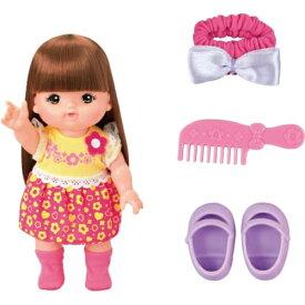 メルちゃんのおともだち れなちゃん おもちゃ こども 子供 女の子 人形遊び 3歳