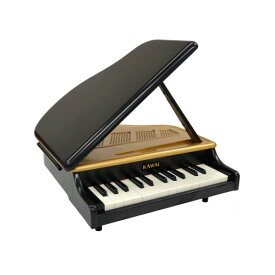 KAWAI ミニグランドピアノ ブラック 1191おもちゃ こども 子供 知育 勉強