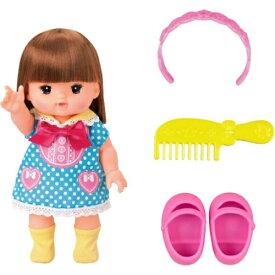 メルちゃんのおともだち ゆかちゃん おもちゃ こども 子供 女の子 人形遊び 3歳