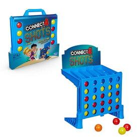 コネクト4 ショットおもちゃ こども 子供 パーティ ゲーム 8歳