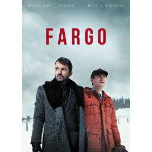 FARGO/ファーゴ DVDコレクターズBOX 【DVD】