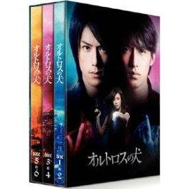 【送料無料】オルトロスの犬 DVD-BOX 【DVD】