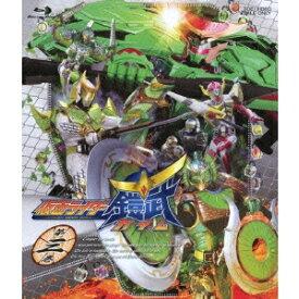 仮面ライダー鎧武 ガイム 第三巻 【Blu-ray】