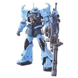 MG 1/100 MS-07B3 グフカスタム おもちゃ ガンプラ プラモデル 機動戦士ガンダムMS08小隊