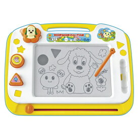 いないいないばあっ! ワンワンとうーたん のびのびおえかきボード おもちゃ こども 子供 知育 勉強 1歳6ヶ月