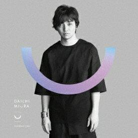 DAICHI MIURA/U《Music Video Edition盤》 【CD+DVD】