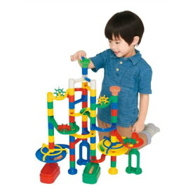 NEW くみくみスロープ (リニューアル)おもちゃ こども 子供 知育 勉強 3歳
