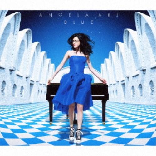 アンジェラ・アキ/BLUE (初回限定) 【CD+DVD】