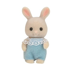 シルバニアファミリー みるくウサギの赤ちゃん