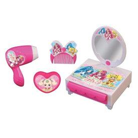 ヒーリングっどプリキュア ハッピー♪ヘアドレッサーセットおもちゃ こども 子供 女の子