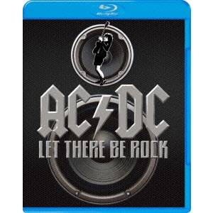 AC/AC/DC: LET THERE BE ROCK -ロック魂- 【Blu-ray】