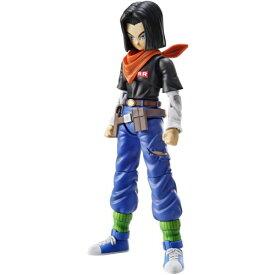 ドラゴンボール Figure-rise Standard 人造人間17号おもちゃ プラモデル