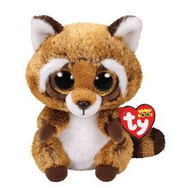 Beanie Boo's ラスティー Mおもちゃ こども 子供 女の子 ぬいぐるみ 6歳 Ty(タイ)