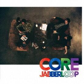 JABBERLOOP/CORE 【CD】