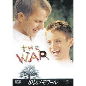 8月のメモワール 【DVD】